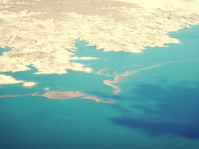 Microcystis outbreak in Lake Havasu 2014